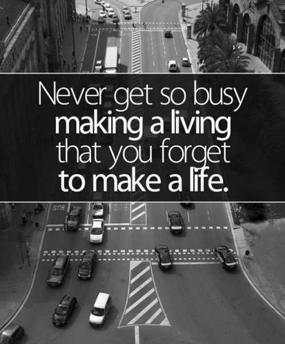 do u value life