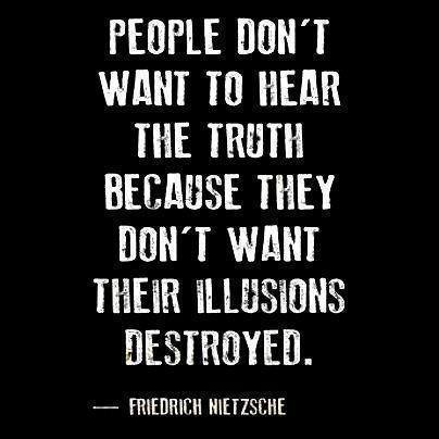 dont destroy your illusions