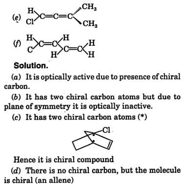 explain chiral enantiomers 2