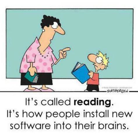 installing new software in brain