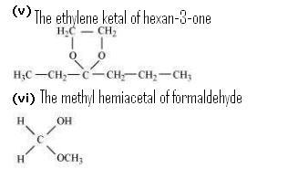 NCERT CBSE 12.5 2 Solution Aldehydes, ketones, Carboxylic Acids
