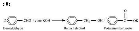 NCERT CBSE 12.7 4 Solution Aldol Condensation