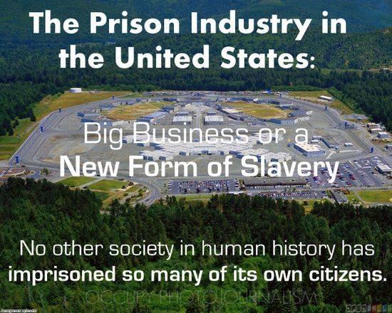 prison industry