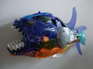 Ragi Plastic Mach