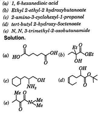 Structure of Ethyl-2-ethyl-2-hydroxybutanoate