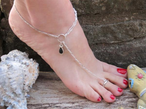 Stylish-Toe-Rings-Anklets-For-Ladies