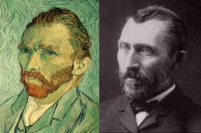 vincent van Gogh 2