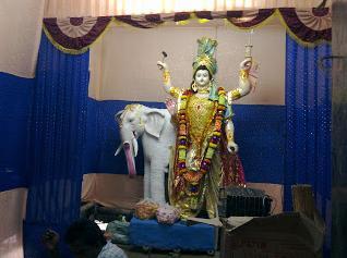 Vishwakarma Puja -1
