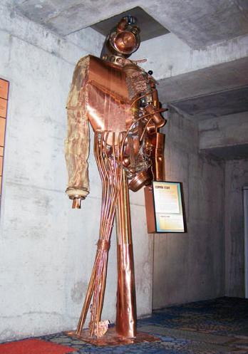 Lomba robot