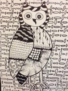Owl er Bon