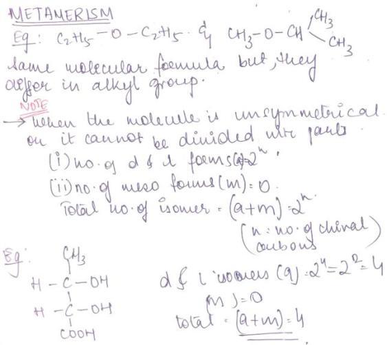 1 Metamerism examples