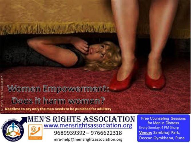 1 woman empowerment