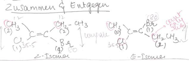 1 Zussamen and Entgegen