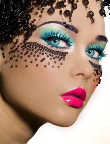 10 Pink lips makeup