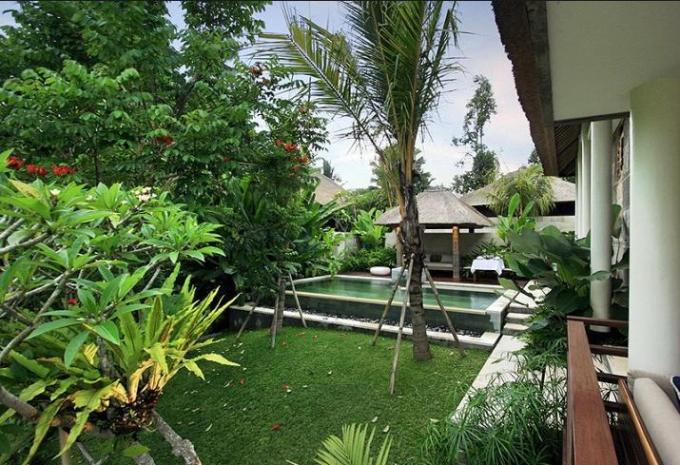 11 Villa Garden