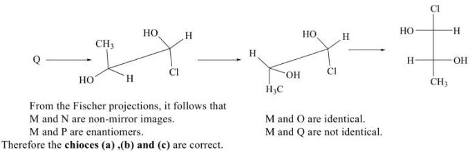 1l question on isomers