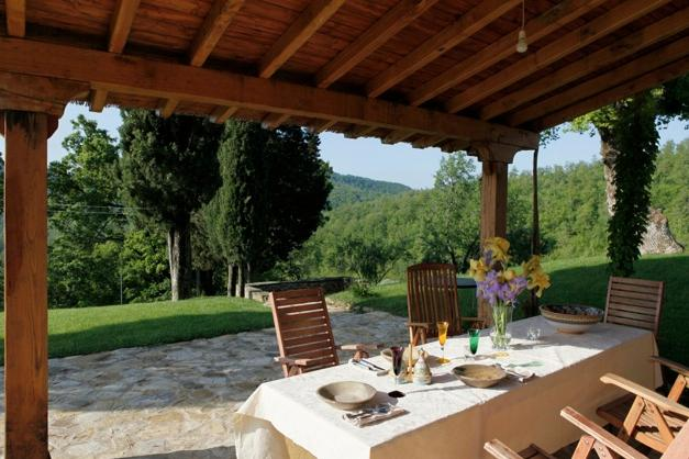 3 Villa with garden