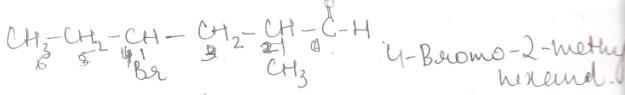 4-Bromo-2-methylhexane