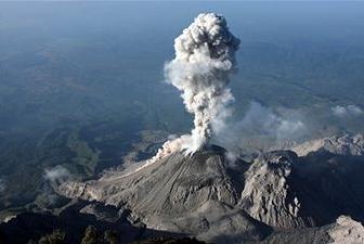 4 Volcanic eruptions