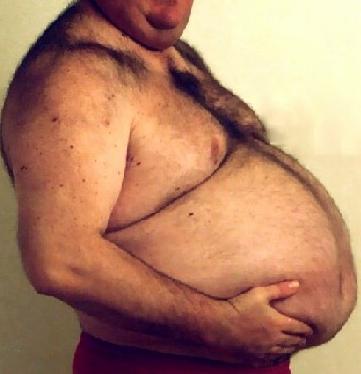 5 Big BhunRi Tummy