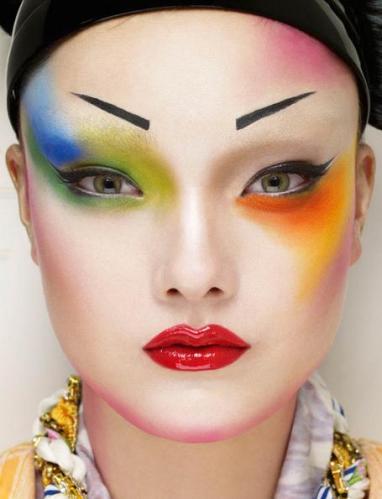 6 did you makeup like this
