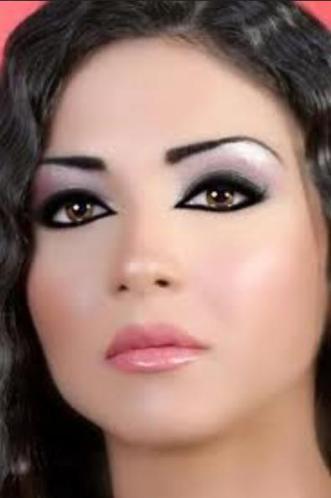 6 eye makeup