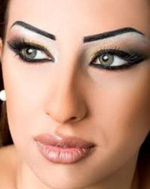 8 eye makeup