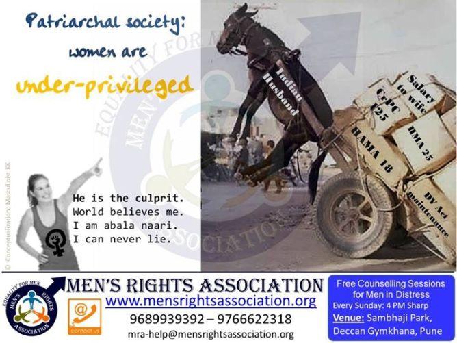 8 Patriarchial society