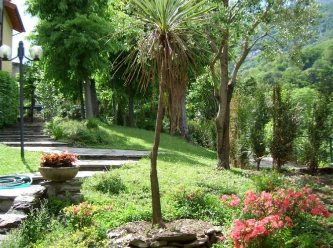 92 Villa Garden