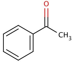 1 Acetophenone
