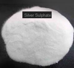13 Silver Sulphate