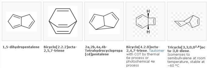 13 valence isomerism cyclooctatetraene SKMClasses IITJEE Bangalore