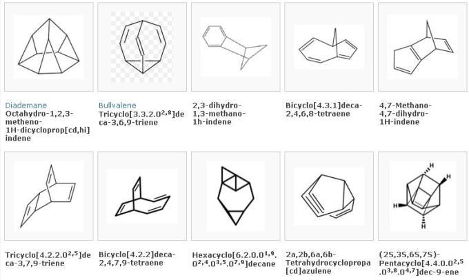 18 Valence isomers of Naphthalene SKMClasses IITJEE Bangalore