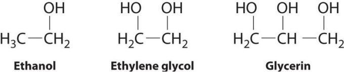 2 Ethylene Glycol