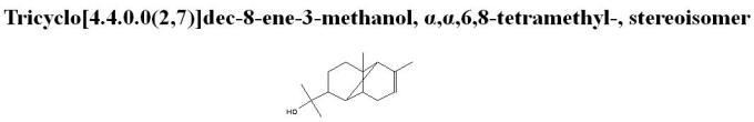 22 Tricyclo dec 8 ene methanol tetramethyl SKMClasses IITJEE Bangalore
