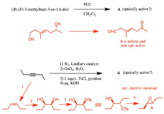 25 reactions of doublebond and triplebond compounds