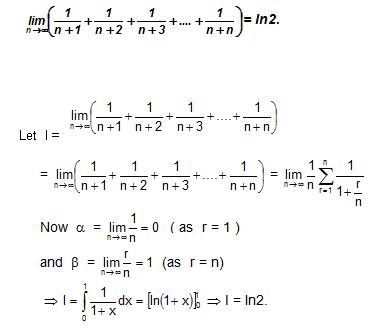 25b Limit as Integral