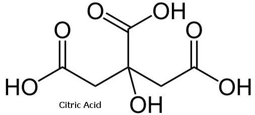 3 Citric acid SKMClasses IIT JEE Bangalore