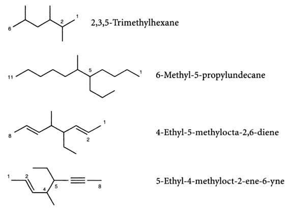 34 Trimethylhexane methyl propylundecane SKMClasses IITJEE Bangalore