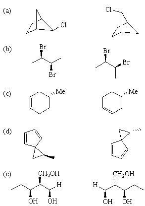 39 Enantiomers Diastereomers