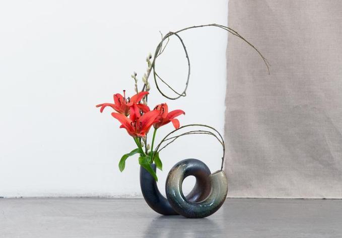 3b Ikebana
