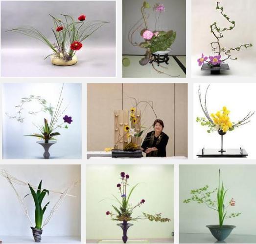 3g Ikebana