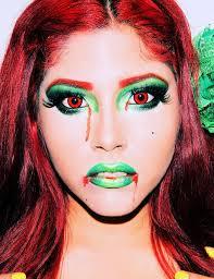 41a Vohavoho makeup