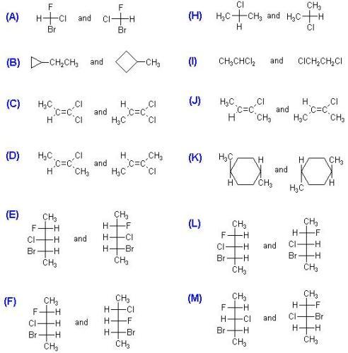 43 Enantiomers Diastereomers