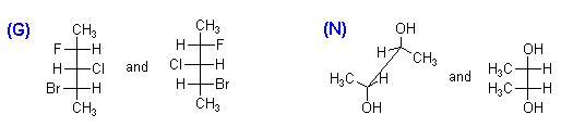 44 Enantiomers Diastereomers