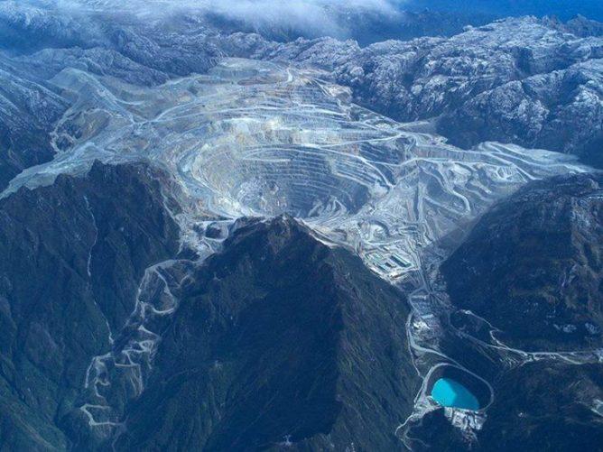 5g Gold mines