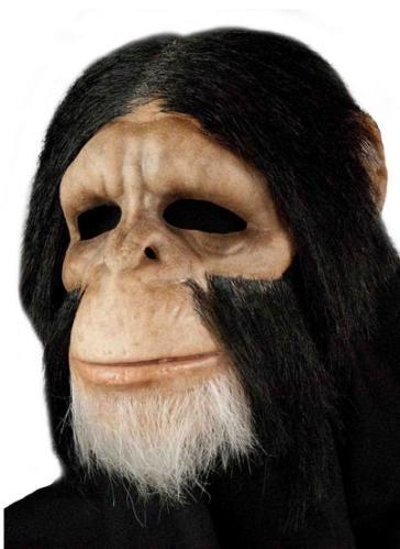 6c Monkey mask