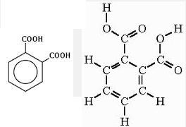 9 Phthalic acid