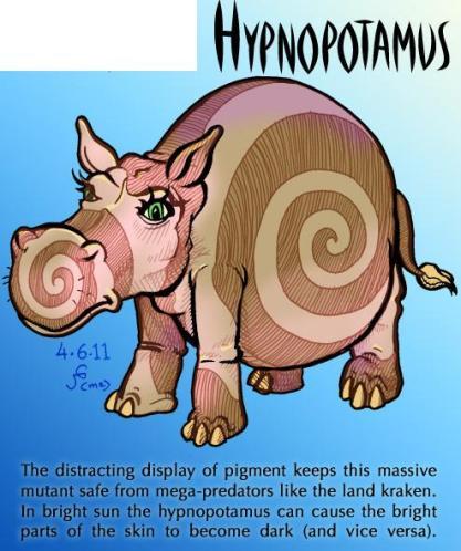 Hypnopotamus