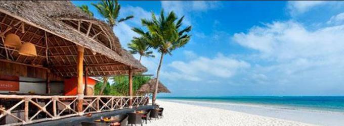 32f Tanzania Hotel